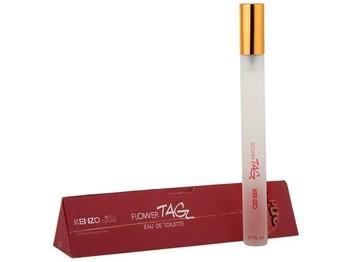 KENZO FLOWER TAG FOR WOMEN EDT 15ml
