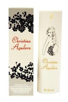 CHRISTINA AGUILERA FOR WOMEN EDT 45ml