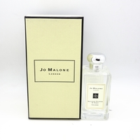 JO MALONE NECTARINE BLOSSOM & HONEY UNISEX COLOGNE 100ml