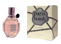 Парфюмерная вода Paris Bomb 65 ml