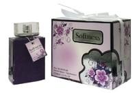 Парфюмерная вода Softness 100 ml