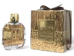 QASR AL OUD Eau de Parfum For Women 100ml