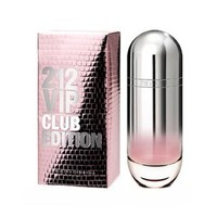 CH 212 VIP CLUB EDITION FOR WOMEN EDT 80ml