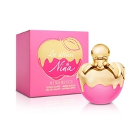 NINA RICCI LES DELICES LIMITED EDITION EDT 80 ML
