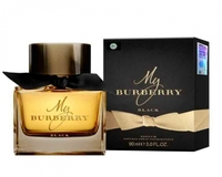 BURBERRY MY BLACK LIMITED EDITION PARFUM 90ml W