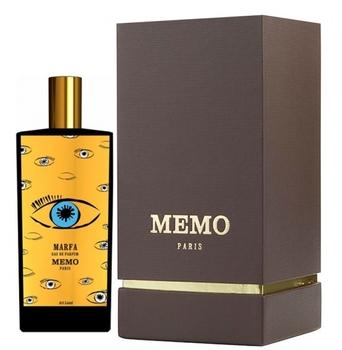 MEMO PARIS MARFA 100 ML