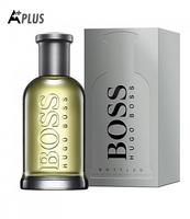 A-PLUS HUGO BOSS BOTTLED FOR MEN EDT 100 ml