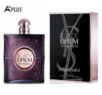 A-PLUS YSL BLACK OPIUM EDP FOR WOMEN 100 ml