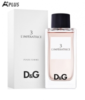 A-PLUS DOLCE & GABBANA 3 L'IMPERATRICE FOR WOMEN EDT 100 ml