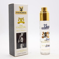 ALEXANDRE.J THE COLLECTOR BLACK MUSCS UNISEX EDP 45ml PHEROMON