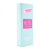 ANTONIO BANDERAS BLUE SEDUCTION FOR WOMEN PARFUM OIL 10ml