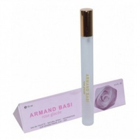 ARMAND BASI ROSE GLACEE FOR WOMEN EDT 15ml