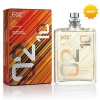 escentric molecules escentric E02 limited edition 100 ml