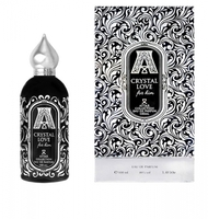Attar Collection Crystal love for him 100 ml
