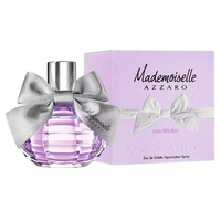 AZZARO MADEMOISELLE L'EAU TRES BELLE FOR WOMEN EDT 90ml