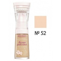 ТОНАЛЬНЫЙ КРЕМ BOURJOIS FLOWER PERFECTION 30ml - №52