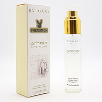 BVLGARI OMNIA CRYSTALLINE FOR WOMEN EDT 45ml PHEROMON