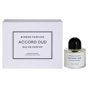 BYREDO PARFUMS ACCORD OUD UNISEX EDP 100ml