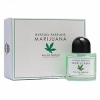 BYREDO PARFUMS MARIJUANA UNISEX EDP 100ml
