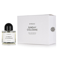 BYREDO PARFUMS SUNDAY COLOGNE UNISEX EDP 100ml
