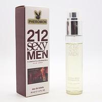 CH 212 SEXY MEN EDT 45ml PHEROMON