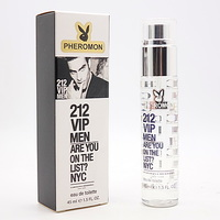 CH 212 VIP FOR MEN EDT 45ml PHEROMON