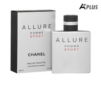 A-PLUS CHANEL ALLURE HOMME SPORT EDT 100 ml
