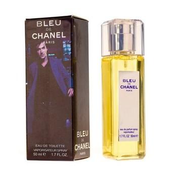 CHANEL BLEU FOR MEN EDT 50ml