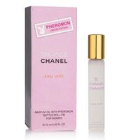 CHANEL CHANCE EAU VIVE FOR WOMEN PARFUM OIL 10ml