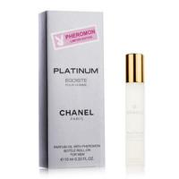 CHANEL EGOISTE PLATINUM FOR MEN PARFUM OIL 10ml