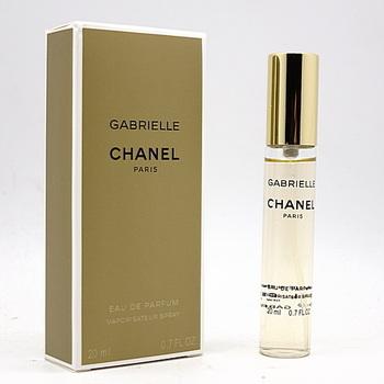 CHANEL GABRIELLE FOR WOMEN EDP 20ml (спрей)