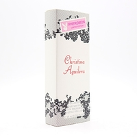 CHRISTINA AGUILERA FOR WOMEN PARFUM OIL 10ml