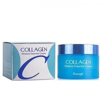 Увлажняющий крем с коллагеном Enough Collagen Moisture Essential Cream 85 ml