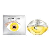 KENZO WORLD POWER Closet for women edt 75 ml