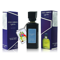 D&G LIGHT BLUE FOR MEN EDT 60ml