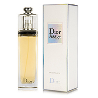 DIOR ADDICT FOR WOMEN EDT 100ml