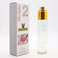 DIOR ADDICT2 FOR WOMEN EDT 45ml PHEROMON