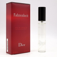 DIOR FAHRENHEIT FOR MEN EDT 20ml (спрей)
