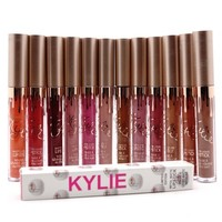 НАБОР БЛЕСКОВ KYLIE LIMITED EDITION 12 IN 1