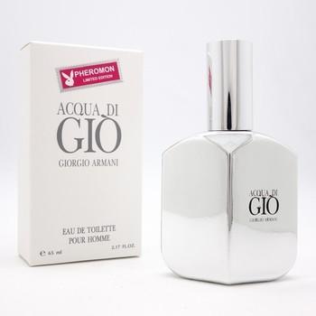 GIORGIO ARMANI ACQUA DI GIO FOR MEN EDT 65ml