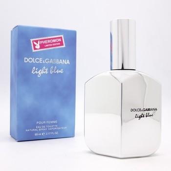 DOLCE & GABBANA LIGHT BLUE FOR WOMEN EDT 65ml
