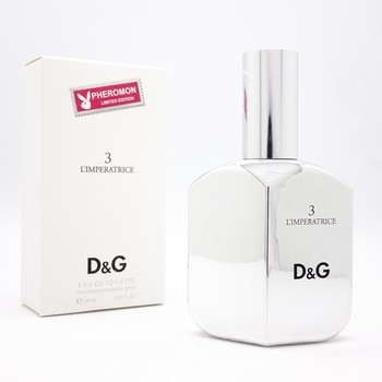 DOLCE & GABBANA 3 L'IMPERATRICE FOR WOMEN EDT 65ml