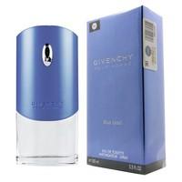 ОРИГИНАЛ GIVENCHY BLUE LABEL FOR MEN EDT 100ml