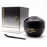 КРЕМ НОЧНОЙ SHISEIDO FUTURE SOLUTION LX 50ml