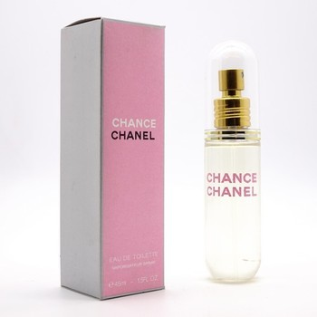 CHANEL CHANCE FOR WOMEN EDT 45ml