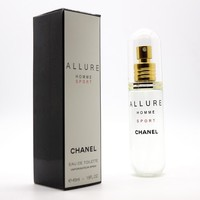 CHANEL ALLURE HOMME SPORT EDT 45ml