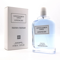 ТЕСТЕР GIVENCHY GENTLEMEN ONLY FOR MEN EDT 100ml