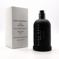 ТЕСТЕР HUGO BOSS BOTTLED. COLLECTOR'S EDITION FOR MEN EDT 100ml