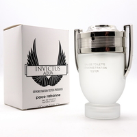 ТЕСТЕР PACO RABANNE INVICTUS AQUA FOR MEN EDT 100ml