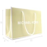 ПОДАРОЧНЫЙ ПАКЕТ MICHAEL KORS МАЛ. (22x15x8)